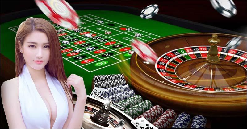 เล่นรูเล็ตออนไลน์ เล่นง่าย แถมจ่ายโบนัสจัดหนัก ได้เงินเข้าบันชีแบบเต็มๆ