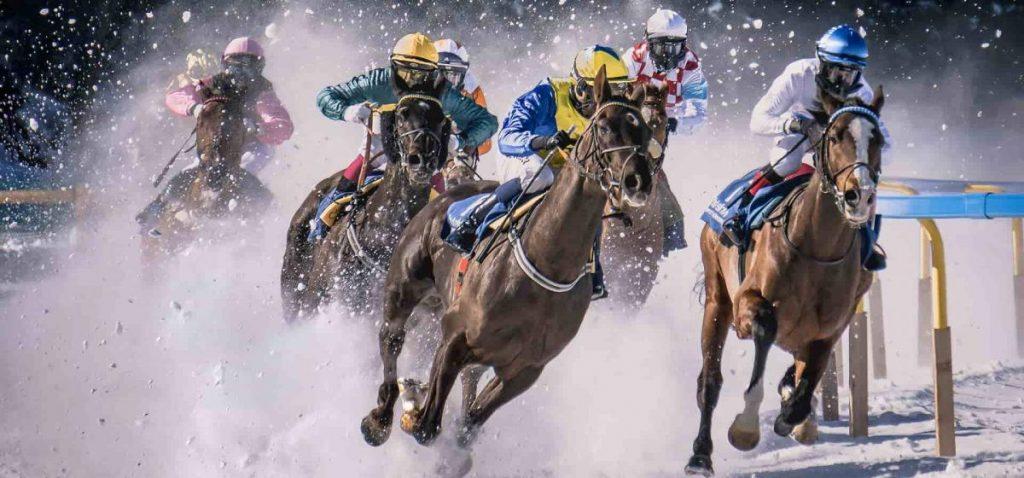 ม้าแข่งออนไลน์ ได้กำไรมากมายมหาศาล เดิมพันผ่านมือถือ ตลอด 24 ชั่วโมง