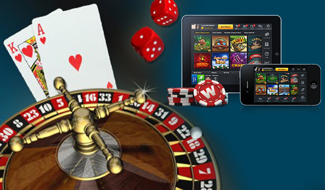 รับประกัน กับความร่ำรวย เมื่อเข้ามาเล่น เกมคาสิโนออนไลน์