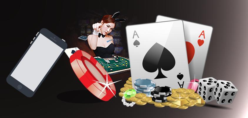 เล่นคาสิโนแต่ละเกมทั้งที … การได้เงินคืนจากการเล่นคาสิโน จะต้องทำอย่างไร