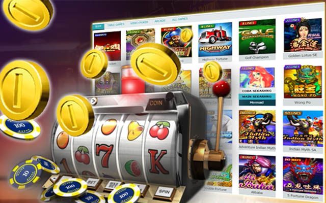 ข้อดีของการเล่นสล็อตออนไลน์ คือ เป็นเกมที่มีความสนุกสนานและค่อนข้างที่จะใช้ดวงในการเล่น