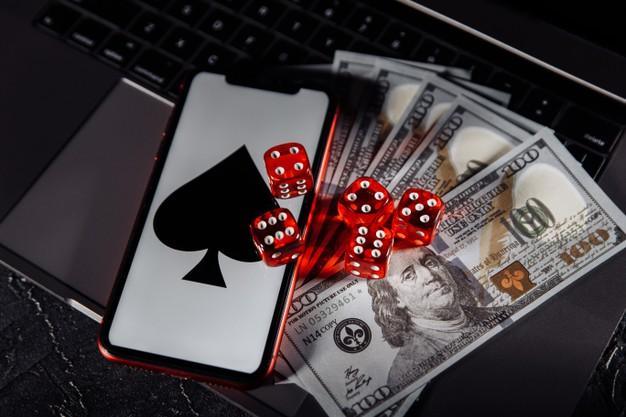 การได้เงินคืนจากการเล่นคาสิโน Cashback ตอนเล่นคาสิโน