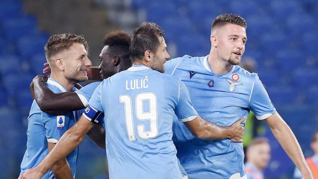 ทีเด็ดฟุตบอลกัลโช ซีเรียอา 2021 ลาซิโอ พบ เบเนเวนโต้