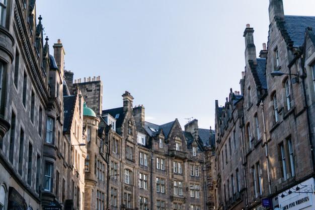 สโมสรบิงโก  ท้องถิ่น สกอตแลนด์ อาจมลาย กลายเป็นอดีต
