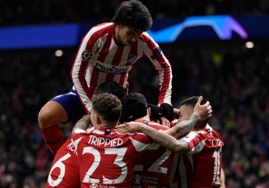 ทีเด็ดฟุตบอลลาลีก้า 2020/2021 : เอลเช่ พบ แอตเลติโก้ มาดริด