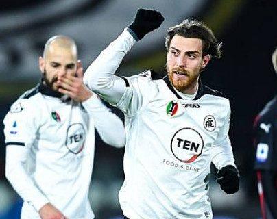ทีเด็ดฟุตบอล 2020/2021 ฟุตบอลกัลโช ซีเรียอา : เวโรน่า พบ สเปเซีย