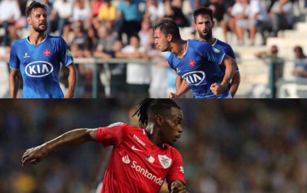 ฟุตบอลพรีเมียราลีก้าโปรตุเกส 2021 กับ 2 คู่เน้นๆ อยู่เบเลเนนส์ วางซานตาคลาร่า
