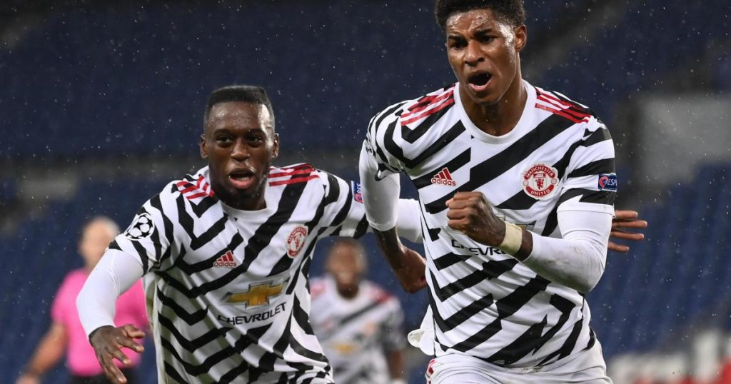 ฟุตบอลพรีเมียร์ลีก 2021 กับ 2 คู่เน้นๆ อยู่แมนเชสเตอร์ ยูไนเต็ด วางคริสตัล พาเลซ